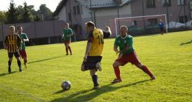 C-klasa: LKS Skrbeńsko vs GKS Dąb II Gaszowice 04.09.2021 obrazek 15