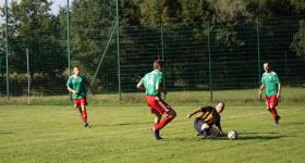C-klasa: LKS Skrbeńsko vs GKS Dąb II Gaszowice 04.09.2021 obrazek 4