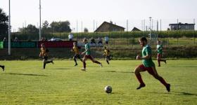 C-klasa: LKS Skrbeńsko vs GKS Dąb II Gaszowice 04.09.2021 obrazek 1