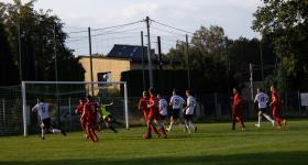 C-Klasa: LKS Zryw Jastrzębie-Bzie vs LKS Skrbeńsko 12.09.2021 obrazek 29