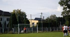 C-Klasa: LKS Zryw Jastrzębie-Bzie vs LKS Skrbeńsko 12.09.2021 obrazek 13