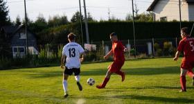 C-Klasa: LKS Zryw Jastrzębie-Bzie vs LKS Skrbeńsko 12.09.2021 obrazek 28