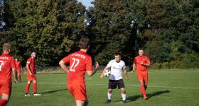 C-Klasa: LKS Zryw Jastrzębie-Bzie vs LKS Skrbeńsko 12.09.2021 obrazek 20