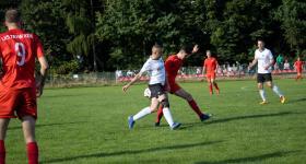 C-Klasa: LKS Zryw Jastrzębie-Bzie vs LKS Skrbeńsko 12.09.2021 obrazek 16