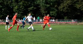 C-Klasa: LKS Zryw Jastrzębie-Bzie vs LKS Skrbeńsko 12.09.2021 obrazek 7