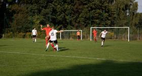 C-Klasa: LKS Zryw Jastrzębie-Bzie vs LKS Skrbeńsko 12.09.2021 obrazek 21