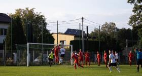 C-Klasa: LKS Zryw Jastrzębie-Bzie vs LKS Skrbeńsko 12.09.2021 obrazek 25