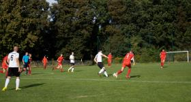 C-Klasa: LKS Zryw Jastrzębie-Bzie vs LKS Skrbeńsko 12.09.2021 obrazek 12