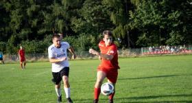 C-Klasa: LKS Zryw Jastrzębie-Bzie vs LKS Skrbeńsko 12.09.2021 obrazek 23
