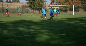 C-Klasa: LKS Skrbeńsko vs Granica II Ruptawa 24.10.2021 obrazek 13