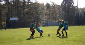 C-Klasa: LKS Skrbeńsko vs Granica II Ruptawa 24.10.2021 obrazek 14
