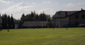 C-Klasa: LKS Skrbeńsko vs Granica II Ruptawa 24.10.2021 obrazek 8