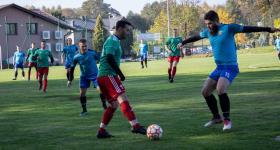 C-Klasa: LKS Skrbeńsko vs Granica II Ruptawa 24.10.2021 obrazek 3