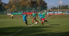 C-Klasa: LKS Skrbeńsko vs Granica II Ruptawa 24.10.2021 obrazek 11