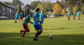 C-Klasa: LKS Skrbeńsko vs Granica II Ruptawa 24.10.2021 obrazek 17