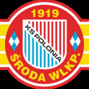 Herb klubu Polonia II Środa Wielkopolska