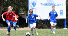 10. kolejka 3. ligi okręgowej orlików | Wiara Lecha - Jadwiżański KS Poznań 2:2 obrazek 16