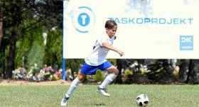 10. kolejka 3. ligi okręgowej młodzików | Wiara Lecha - Polonia II Środa Wielkopolska 0:3 obrazek 16