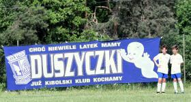 10. kolejka 3. ligi okręgowej młodzików | Wiara Lecha - Polonia II Środa Wielkopolska 0:3 obrazek 5
