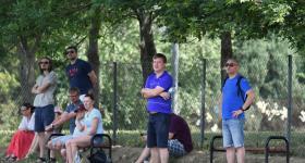 10. kolejka 3. ligi okręgowej orlików | Wiara Lecha - Jadwiżański KS Poznań 2:2 obrazek 20