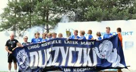 10. kolejka 3. ligi okręgowej orlików | Wiara Lecha - Jadwiżański KS Poznań 2:2 obrazek 46