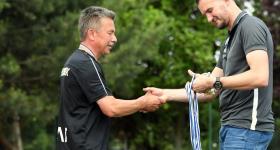 10. kolejka 3. ligi okręgowej orlików | Wiara Lecha - Jadwiżański KS Poznań 2:2 obrazek 40