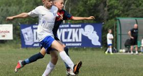 10. kolejka 3. ligi okręgowej młodzików | Wiara Lecha - Polonia II Środa Wielkopolska 0:3 obrazek 9