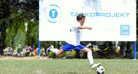 10. kolejka 3. ligi okręgowej młodzików | Wiara Lecha - Polonia II Środa Wielkopolska 0:3 obrazek 17