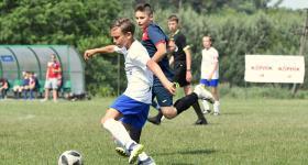 10. kolejka 3. ligi okręgowej młodzików | Wiara Lecha - Polonia II Środa Wielkopolska 0:3