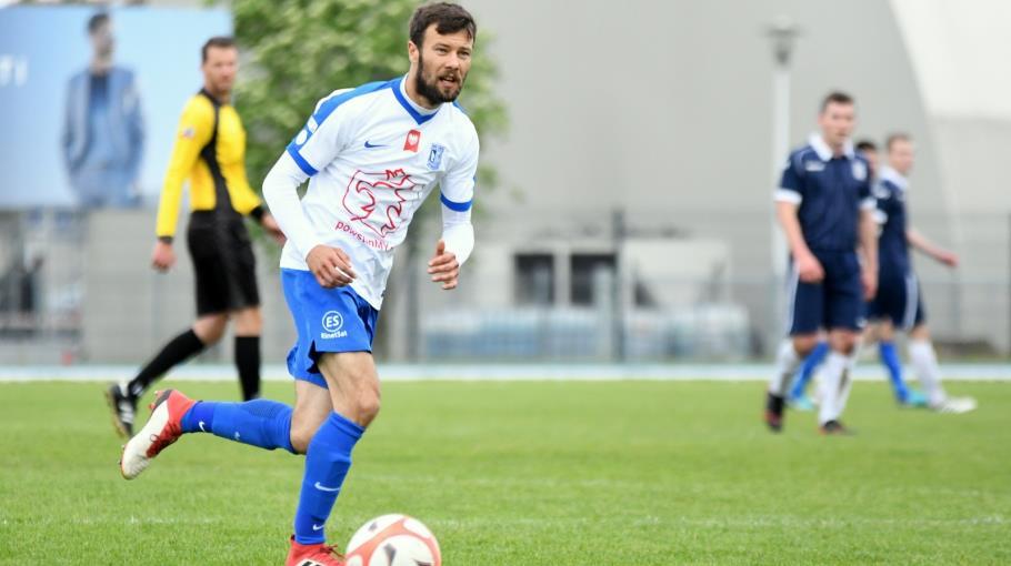 Zawodnicy Wiary Lecha w sezonie 2018/2019