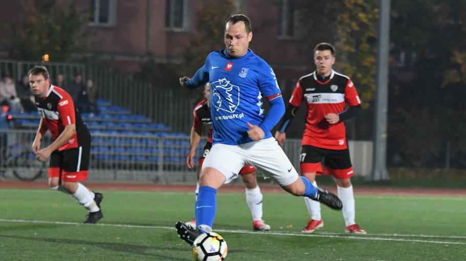 Maciej Łaszyński asystentem trenera