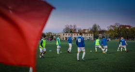 Piąta liga zamiast Ligi Międzyokręgowej