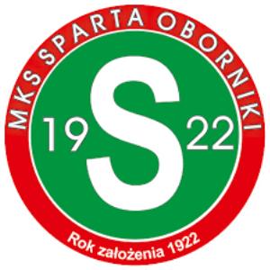 Herb klubu Sparta Oborniki