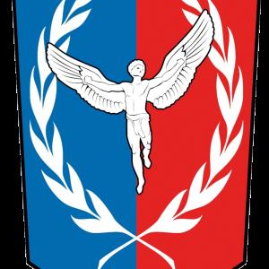 Herb klubu Lotnik Poznań