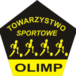Herb klubu Olimp Poznań
