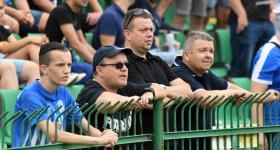 1. kolejka 5. Ligi | Akademia Reissa Tarnowo Podgórne - Wiara Lecha 3:3 obrazek 47