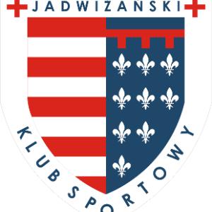 Herb klubu Jadwiżański KS Poznań