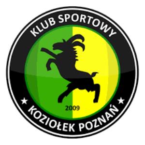 Herb klubu Koziołek Poznań