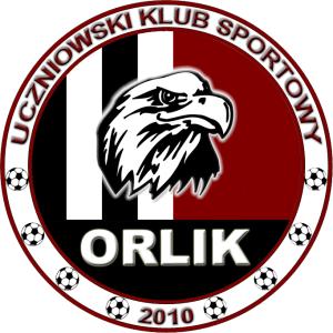 Herb klubu Orlik II Poznań
