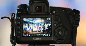 Za kulisami sesji zdjęciowej Wiary Lecha | Fot. Damian Garbatowski obrazek 6