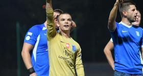 1/32 finału Pucharu Polski | Polonia Poznań - Wiara Lecha 0:3 obrazek 54