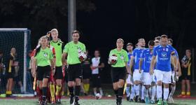 1/32 finału Pucharu Polski | Polonia Poznań - Wiara Lecha 0:3 obrazek 2