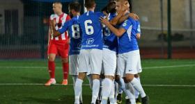 1/32 finału Pucharu Polski | Polonia Poznań - Wiara Lecha 0:3 obrazek 14