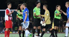 1/32 finału Pucharu Polski | Polonia Poznań - Wiara Lecha 0:3 obrazek 3