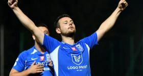 1/32 finału Pucharu Polski | Polonia Poznań - Wiara Lecha 0:3 obrazek 52