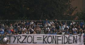 1/32 finału Pucharu Polski | Polonia Poznań - Wiara Lecha 0:3 obrazek 18