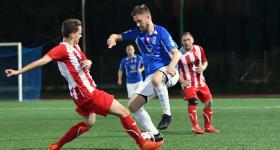 1/32 finału Pucharu Polski | Polonia Poznań - Wiara Lecha 0:3 obrazek 21