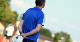 4. kolejka V Ligi | Wiara Lecha - Pogoń Śmigiel 2:1 obrazek 10