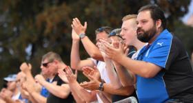 4. kolejka V Ligi | Wiara Lecha - Pogoń Śmigiel 2:1 obrazek 59