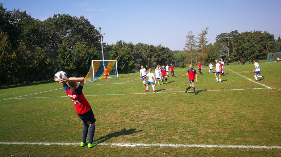 Młodzieżowe drużyny rozpoczęły sezon